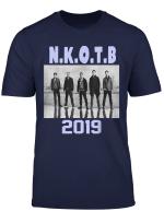 Men Vintage Kid New On The Blocks T Shirt New Kids T Shirt T Shirt