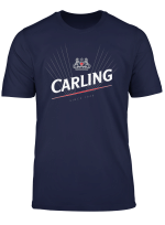 Carling Beer Since 1824 T Shirt