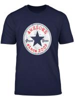 Fantastisch Seit 2003 16 Geburtstag Geschenke 16 Jahre Alt T Shirt