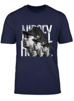 Nipsey Hussle Rip 1985 2019 Respect Him Tshirt