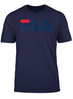Filas Fashions T Shirt