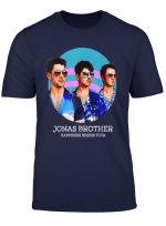 Cool Jonas Vintage Gift Happiness Shirt