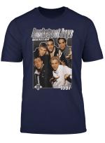 Vintage 90 S Music T Shirt Fans