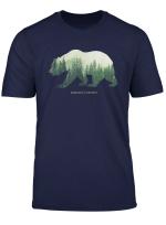 Preserve Protect Umweltschutz Klimaschutz Rettung Erde Bar T Shirt