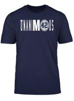 Unanimous Mo 42 Rivera Tshirt