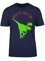 Dinosaurier T Rex T Shirt Absolute Dino Fan Jungen Madchen