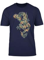 Chinesischer Drache T Shirt