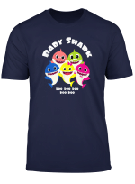 Baby Hai Familienhemd In Erwachsenen Und Kindergrossen T Shirt