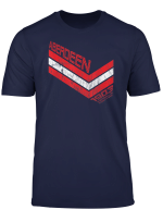 Football Is Everything Aberdeen 80S Retro T Shirt