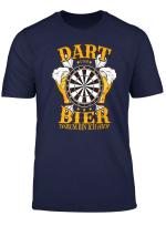 Dart Shirt Geschenk Fur Dartscheibe Dartpfeile Darts Fans
