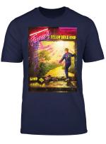 Brick Road Elton Gift Goodbye 2019 Yellow For Men And Women T Shirt