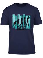 Dart Evolution Darts Pfeile T Shirt