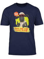 Official Shaun The Sheep Unisex T Shirt