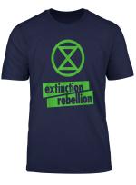Extinction Rebellion International Movement