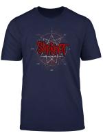 Slipknot Official Star Sketch T Shirt