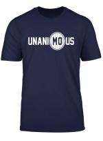Unanimous T Shirt