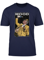 Vicente Fernandez Mood T Shirt