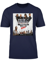 B2K Concert Tour Hip Hop T Shirt For Fan Music