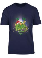 Dragons Are My Spirit Animal Dragon Lovers Christmas Gift T Shirt