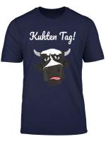 Kuh T Shirts Landwirt Bauer Kuhe Rinder Lustiges Geschenk T Shirt