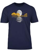 Gitarre Shirt Jahrgang Guitar T Shirt Retro Vintage