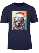 Lama Weihnachtspullover Ugly Christmas Lustige Weihnachten T Shirt