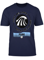 No Laws With The Claws Pure Matching Group Costume T Shirt