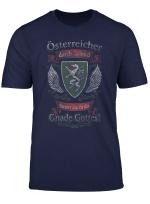 Steiermark Gnade Gottes Steiermark Design T Shirt