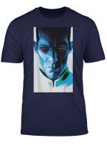 Star Wars Rebels Grand Admiral Thrawn T Shirt