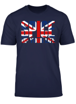 Spice Up Your Life Union Jack T Shirt