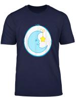 Bedtime Costume Bear Lover Pajamas Halloween Gift T Shirt