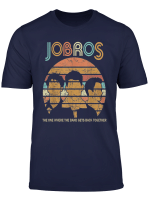 Cool Brothers Halloween Gifts T Shirt