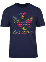 Dracarys T Shirt Floral Women Men