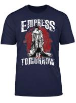 Wwe Asuka Pose Empress Tomorrow Dark