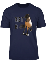 Take It Isi Islandpferd I Islander T Shirt Lustig Spruche