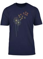 Paragleiter Pusteblume T Shirt