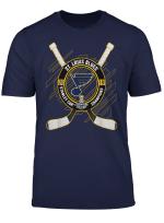 Stanley St Louis Cup Blues Champions 2019 T Shirt