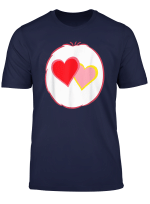 Love A Lot Care For Bear Love A Lot Costume Halloween T Shirt