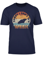 Sharks Week Sorry I Can T For Shark Lover T Shirt