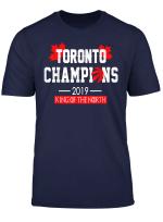 Raptors Champions Gift Championship Congrats Shirt
