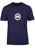 Canada Goose Best Tshirt