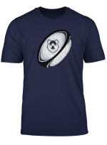 Bristol Rugby Union Top Bears Drinking T Shirt Gift