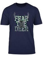 Deer Fan Shirt