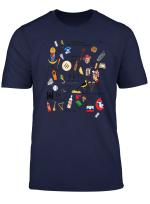 I Am A Proud Venezuelan T Shirt Tee