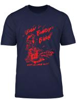 Burn Bundy Burn Shirt