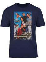 Vintage 90 S Boy Fans T Shirt