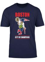 Boston Sports Teams Citizen T Shirt For Men Women