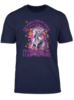 I M Gonna Take My Horse To The Old Town Road Funny Tee T Shirt