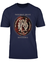 Parkway Drive Reverence Monogram Tee