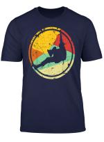 Bouldern Shirt Bergsteigen Klettern Geschenkidee T Shirt